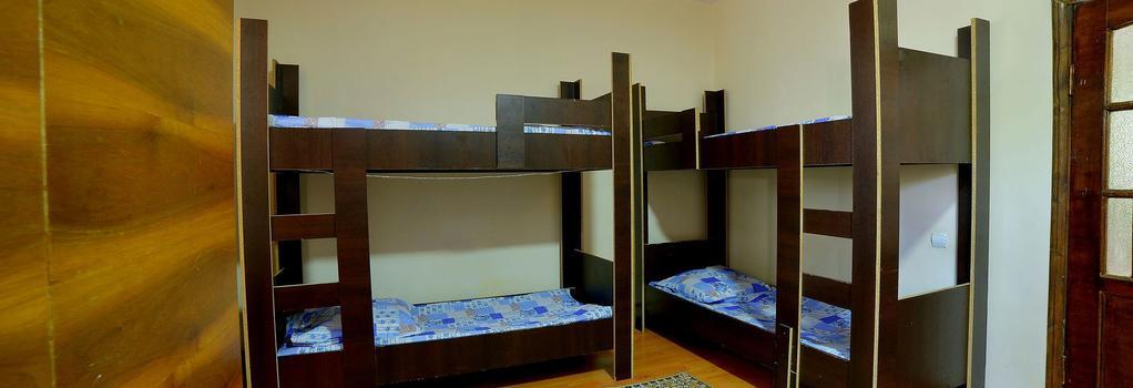 Sepil Hostel - Bishkek - Bedroom