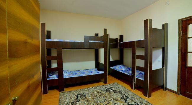 Hostel Sepil Comfort - Bishkek - Bedroom
