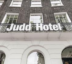 Judd Hotel