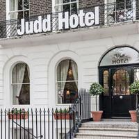 The Judd Hotel Hotel Front