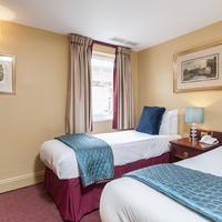 The Judd Hotel Guestroom