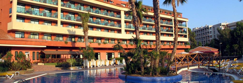 Ohtels Vil.la Romana - Salou - Pool