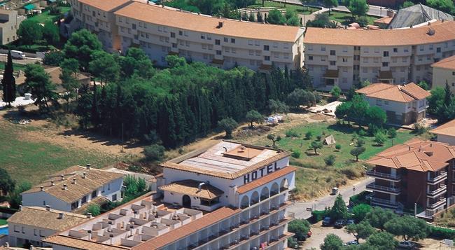 Ohtels San Salvador - Coma-ruga - Building