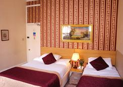 Gloucester Place Hotel - London - Kamar Tidur