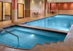 Courtyard by Marriott Atlanta Cumberland/Galleria - Atlanta - Kolam