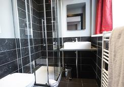 The Bryson Hotel - London - Kamar Mandi