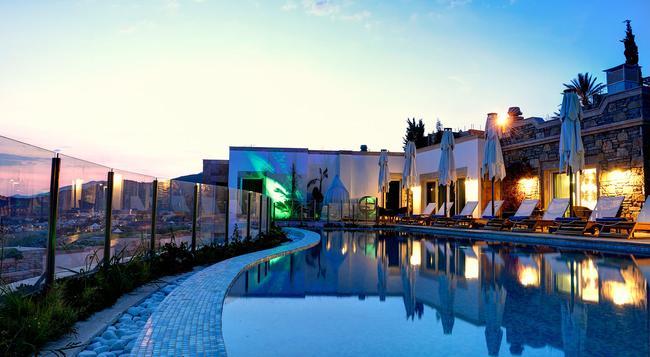 Regnum Escana Villas & Boutique Hotel - Bodrum - Pool