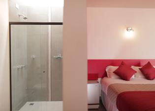 Concept Design Hostel & Suites