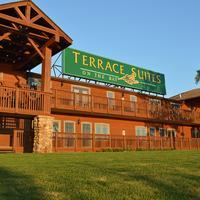 Terrace Suites Hotel Front