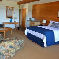 Terrace Suites Guestroom