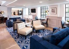 Phoenix Park Hotel - Washington - Lobi
