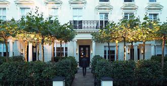 La Suite West - Hyde Park - London - Bangunan