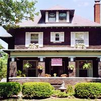 Butler House Bed And Breakfast Exterior