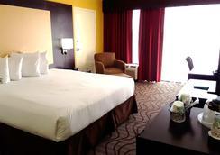 The Godfrey Hotel & Cabanas Tampa - Tampa - Kamar Tidur