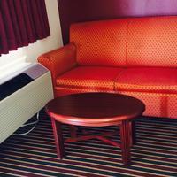Regal Motel in Las Vegas, New Mexico In-Room Amenity