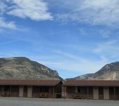 Big Bear Motel