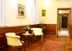 Hotel Torino - Roma - Lobi
