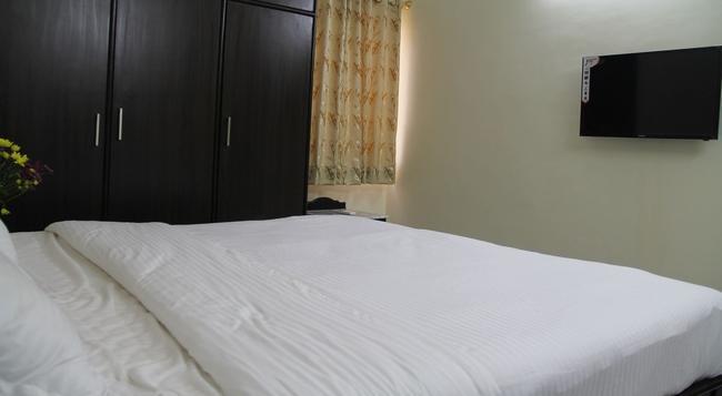 Ezy Stay - Hyderabad - Bedroom