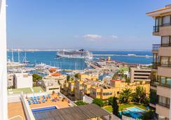 Hotel Amic Horizonte - Palma de Mallorca - Pemandangan luar