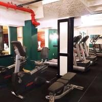 Henry Norman Hotel Gym