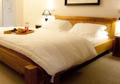 Hotel San Pancrazio - Roma - Kamar Tidur