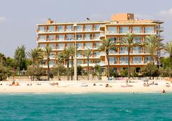 Hotel Hsm Golden Playa - Palma de Mallorca - Pantai