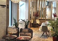 Hotel VIP - Sarajevo - Lobi