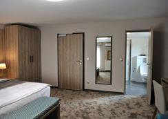 Hotel VIP - Sarajevo - Kamar Tidur