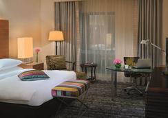 Mövenpick Hotel West Bay Doha - Doha - Kamar Tidur
