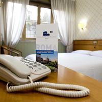 Kolping Hotel Casa Domitilla Guestroom