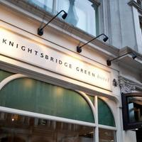 The Knightsbridge Green Hotel Featured Image