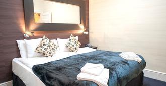 159 Knightsbridge Hotel - London - Kamar Tidur
