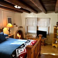 Pueblo Bonito Bed and Breakfast Inn In-Room Amenity