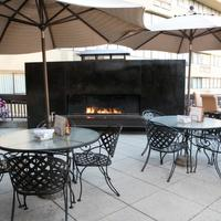 Hotel RL by Red Lion Spokane at the Park SPHATP Fireplace BE