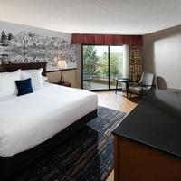 Hotel RL by Red Lion Spokane at the Park Single King