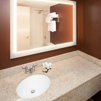 Hotel RL Salt Lake City by Red Lion UTSLDT Bath BE