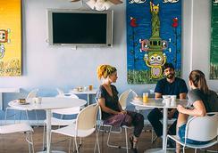 Hi San Diego Downtown - San Diego - Restoran