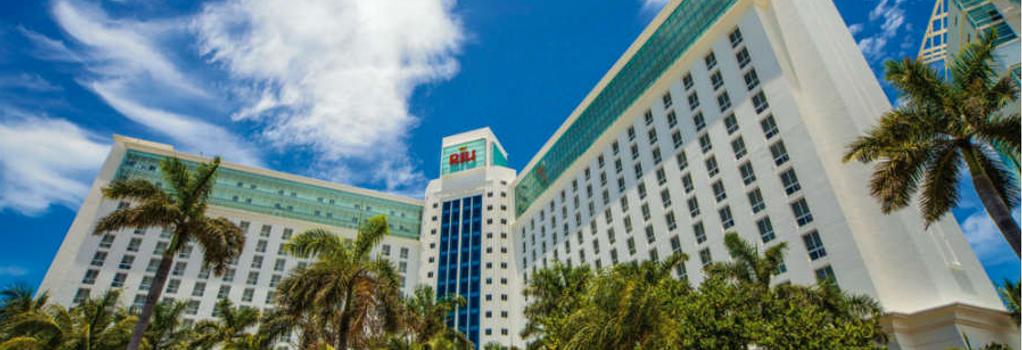 Riu Cancun - Cancun - Building