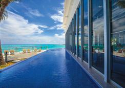 Riu Cancun - Cancun - Kolam