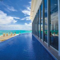 Riu Cancun Pool