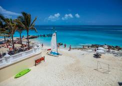 Riu Cancun - Cancun - Pantai