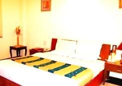 Hotel PR Residency - Amritsar - Kamar Tidur