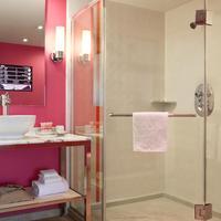 Flamingo Las Vegas Bathroom