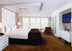 Flamingo Las Vegas - Hotel & Casino - Las Vegas - Kamar Tidur
