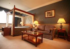 Elstead Hotel - Bournemouth - Kamar Tidur
