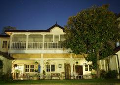 Hotel Springfields - Shimla - Pemandangan luar