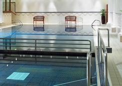 Leeds Marriott Hotel - Leeds - Kolam