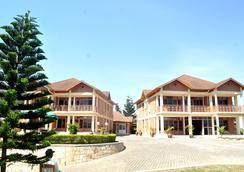 Quiet Haven Hotel - Kigali - Pemandangan luar