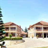 Quiet Haven Hotel Featured Image