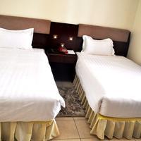 Quiet Haven Hotel Guestroom
